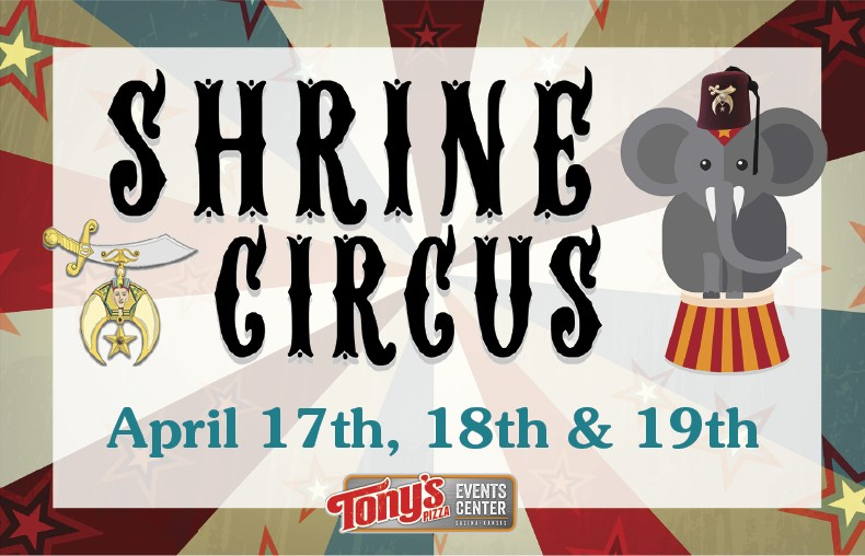 Salina Shrine Circus