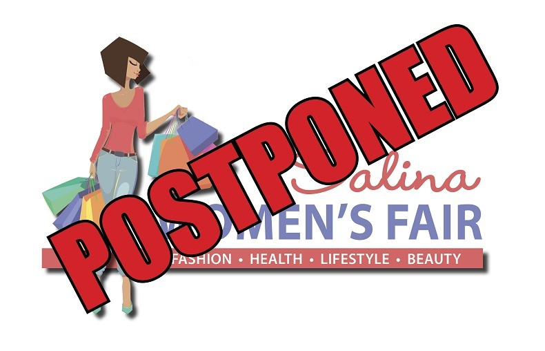 Salina Women's Fair -Postponed
