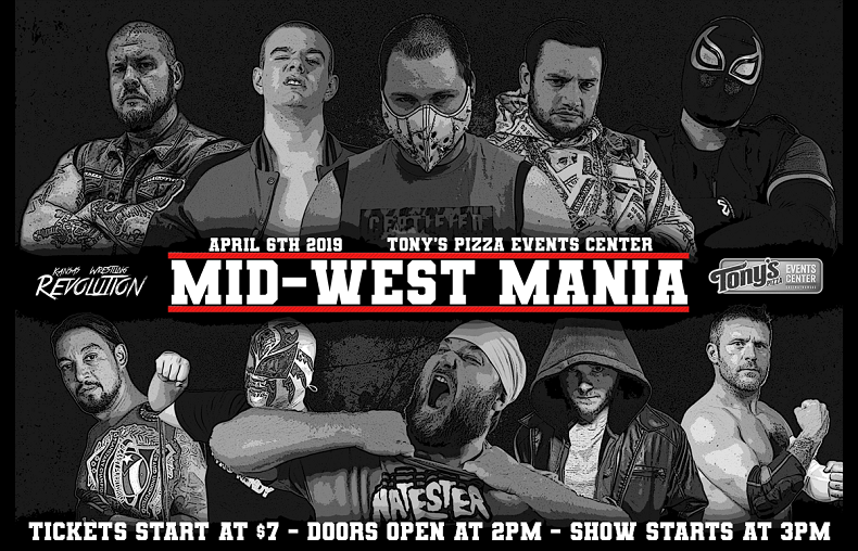 Midwest Mania