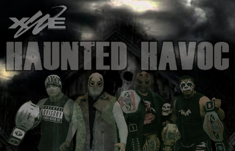 XWE Haunted Havoc
