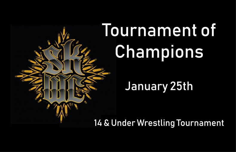 Salina Tournament of Champions