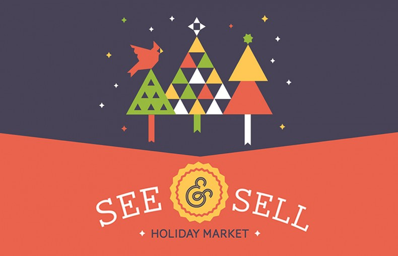 See & Sell Craft Show