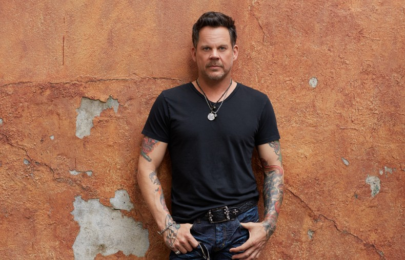 Country Music Titan Gary Allan to Play New Songs