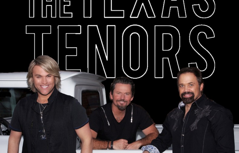 The Texas Tenors, Salina, KS