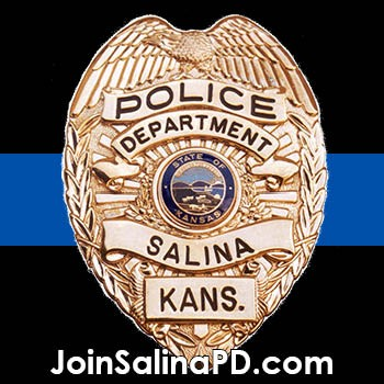 Salina Police Department